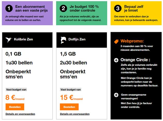 Orange-ZEN