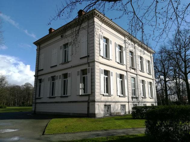 P8Lite House