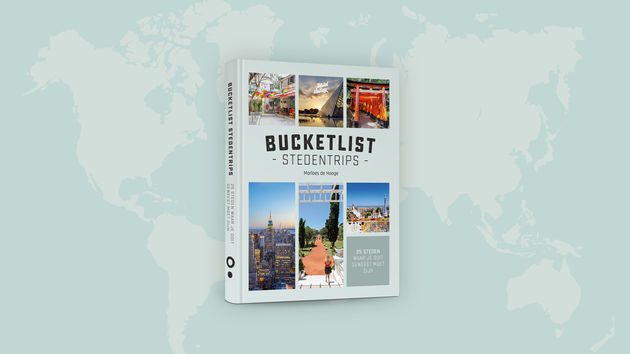 reisboek_Bucketlist_stedentrips