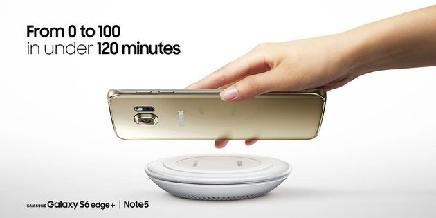 sgs fast charge