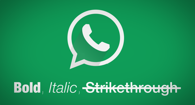 WhatsApp-bold-italic-strikethrough