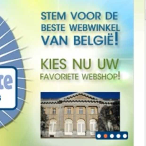 15 mei uitreiking BeCommerce Awards - nominaties zijn gekend