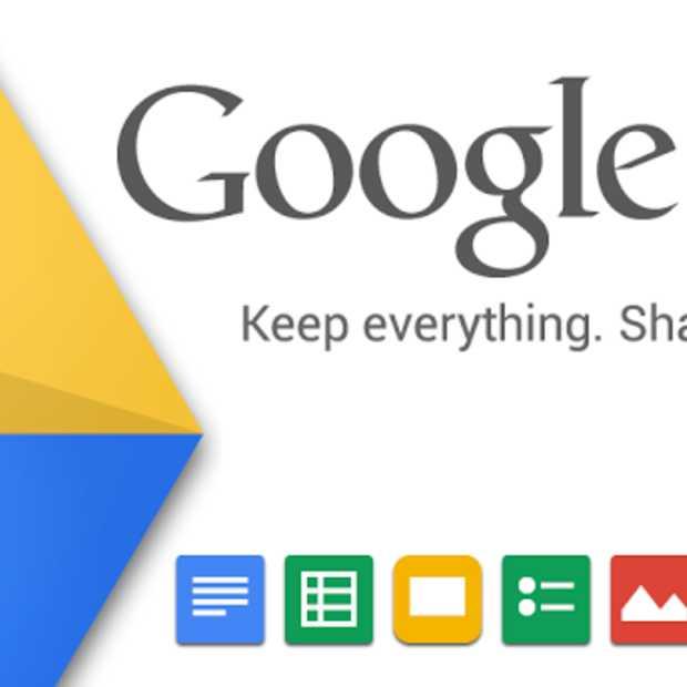 1TB Google Drive, 2 jaar gratis!