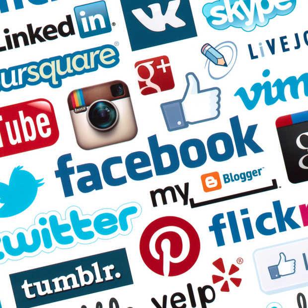 8 op 10 Vlamingen heeft een Facebook account