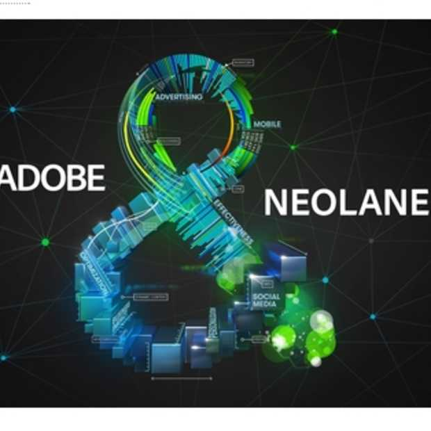 Adobe neemt Neolane over en versterkt daarmee leiderschap in digital marketing