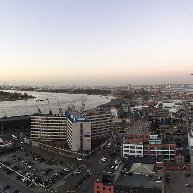 City of Things: Antwerpen wil bewoners en bezoekers gaan volgen