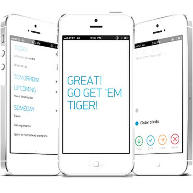 Any.do: de meest eenvoudige ToDO app