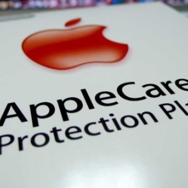 Apple geeft vanaf nu 2 jaar garantie op aankopen in de Online Apple Store