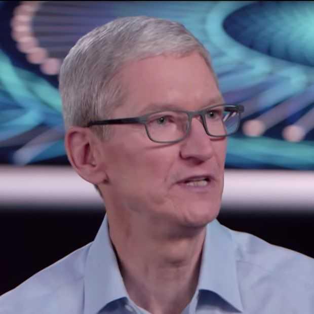 Binnenkort kan je je oude iPhone weer sneller maken