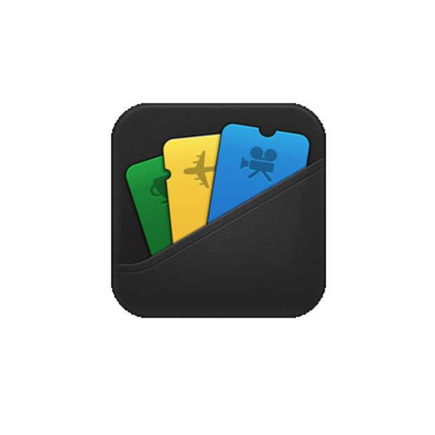 Apple Passbook in actie