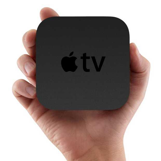 Komt de nieuwe Apple TV tegelijk met nieuwe iPhone?