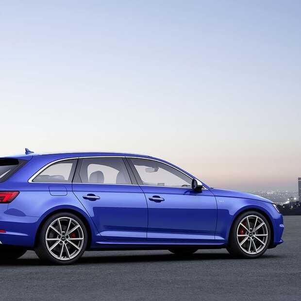 Tweedehands Audi A4 kopen: hier moet je op letten
