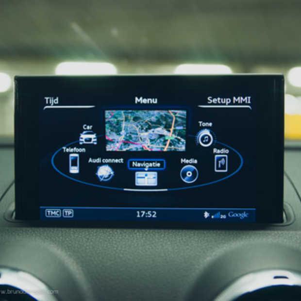 Audi Connect: vervult het nieuwe in-car connectivity systeem van Audi al onze wensen? [review]