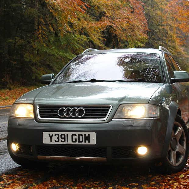4 tips bij het kopen van een tweedehands Audi A6