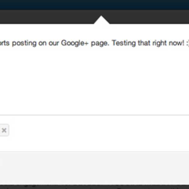 Beheer nu ook je Google+ paginas met Engagor