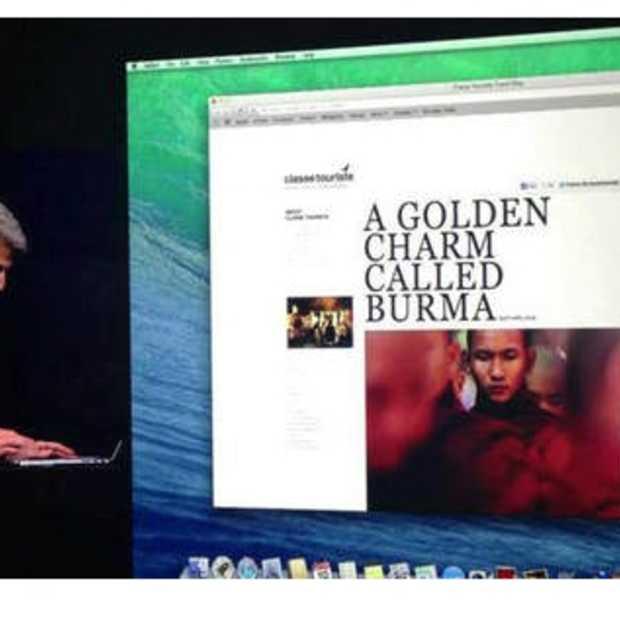 Belgische travel blog verschijnt tijdens Apple's keynote speech op WWDC