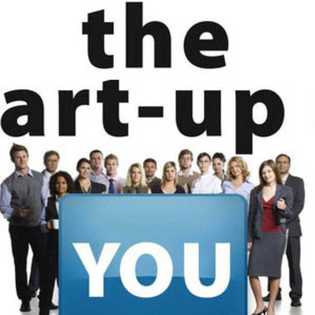 Boek review: The Start-Up of You