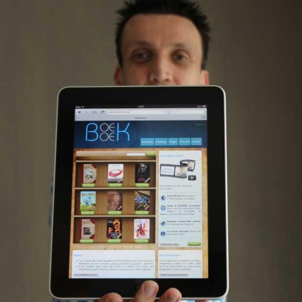 Boekboek.be: je eigen e-boek online in 5 minuten #wereldboekendag