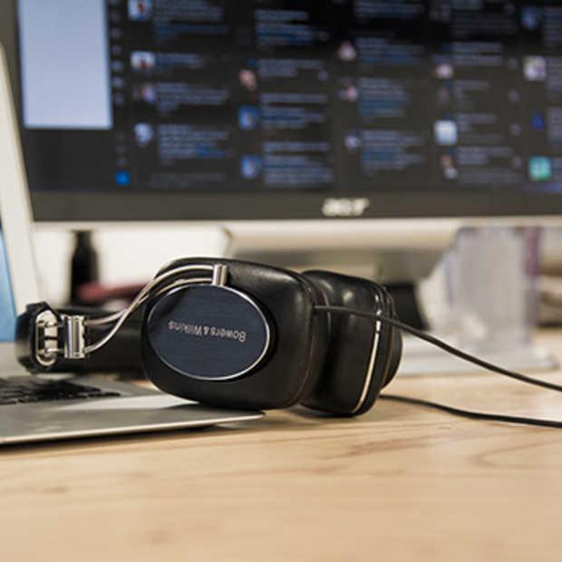 Bowers & Wilkins P7: luidsprekerontwerp voor een hoofdtelefoon [review]