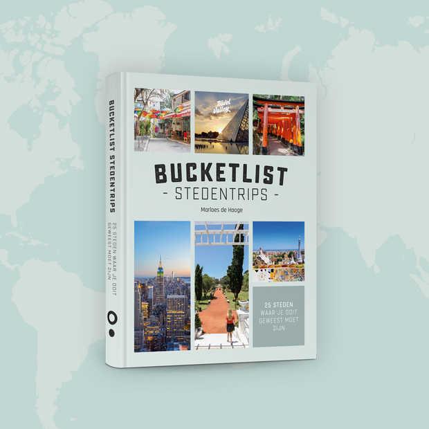Bucketlist Stedentrips: 25 steden waar je ooit geweest moet zijn