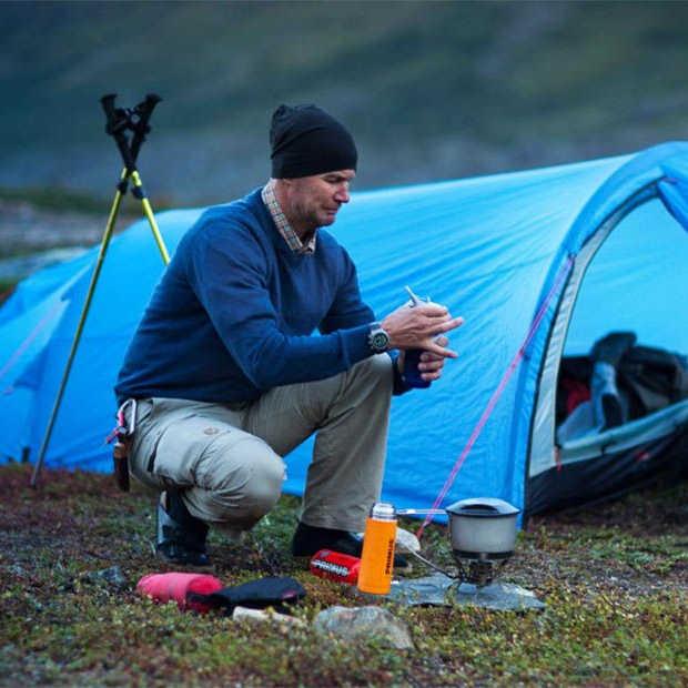 5 gadgets die het kamperen makkelijker én leuker maken