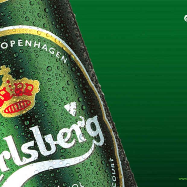 Carlsberg zoekt uit hoe ver vriendschap gaat