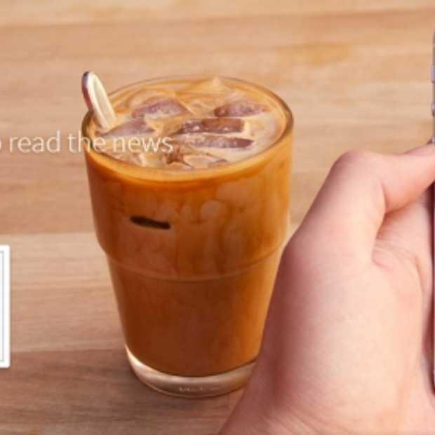 Circa app: nieuws enkel en alleen op je smartphone in optimale view