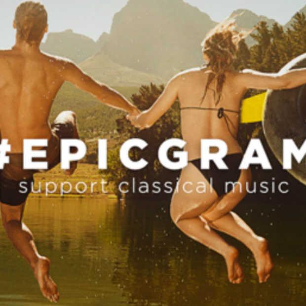 Maak je video's episch met Epicgram.