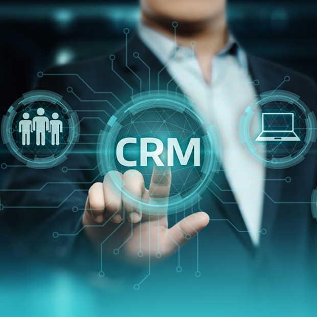 Het verschil tussen een ERP-systeem en een CRM-systeem
