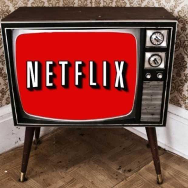 'Daar waar Netflix op de markt komt neemt piraterij af'
