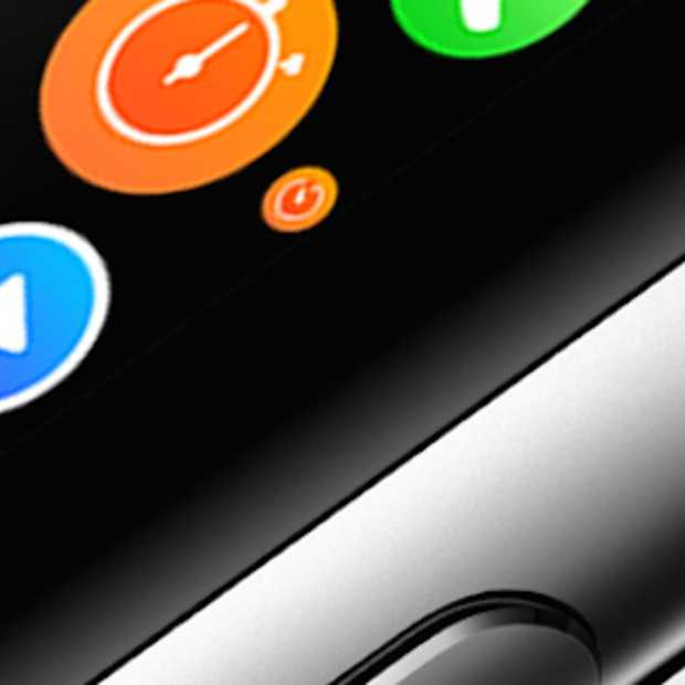 De Apple Watch is eindelijk onthuld
