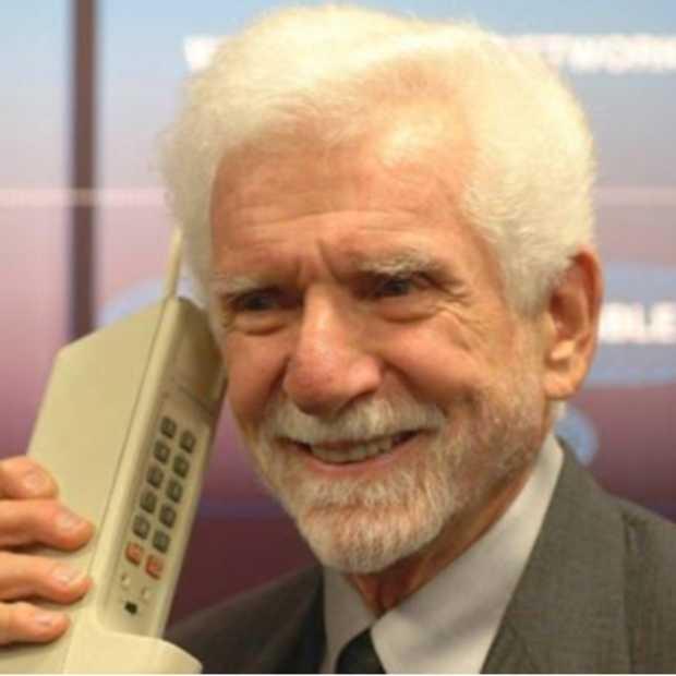 De gsm bestaat 40 jaar. Wat is jou favoriete 'klassieke' gsm?