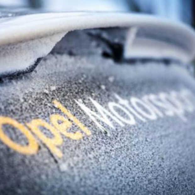 De Opel Adam laat zijn tanden zien, hier komt de Rally versie