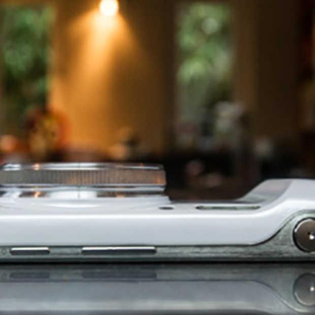 De Samsung S4 Zoom: de Hybride smartphone [review]