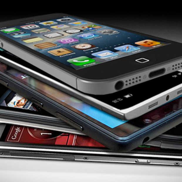 De smartphone: een razendsnelle ontwikkeling [adv]