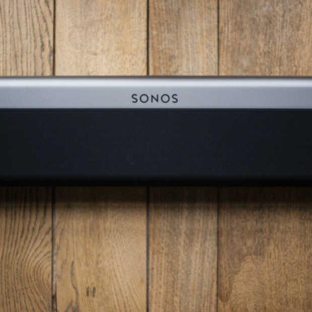 De SONOS PlayBar [review]