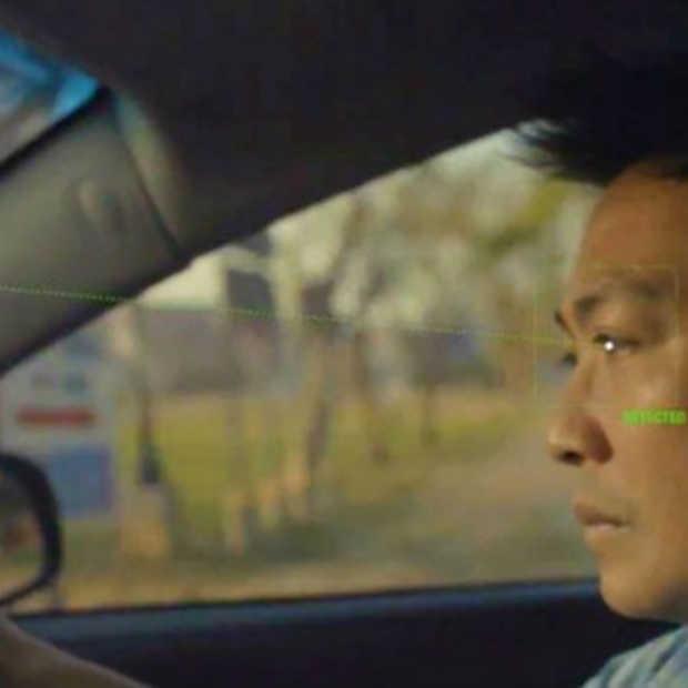 Drive Awake app voorkomt dat je achter het stuur in slaap valt