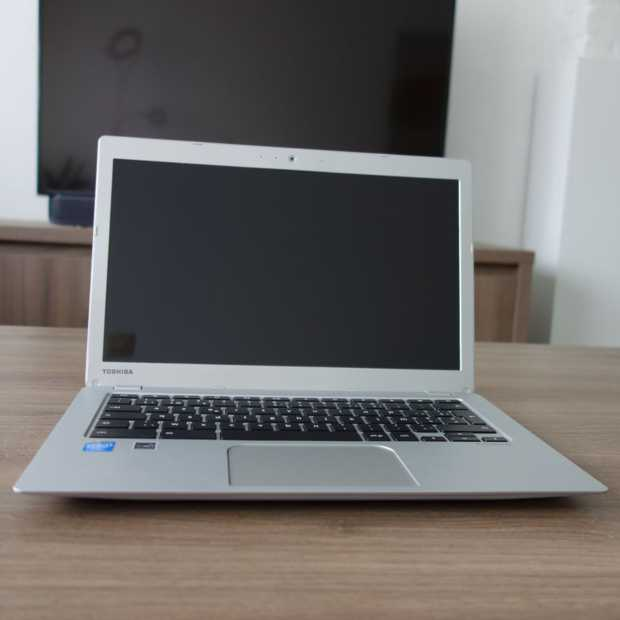 REVIEW: Toshiba Chromebook 2