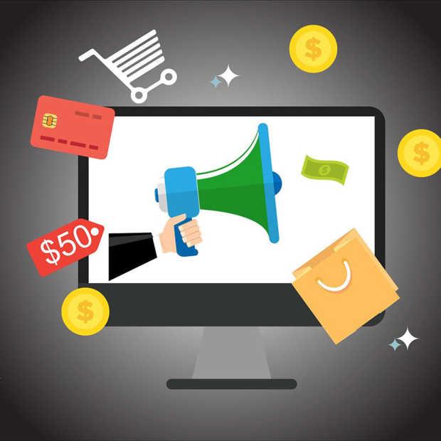 Hoe verdien je geld met een website?