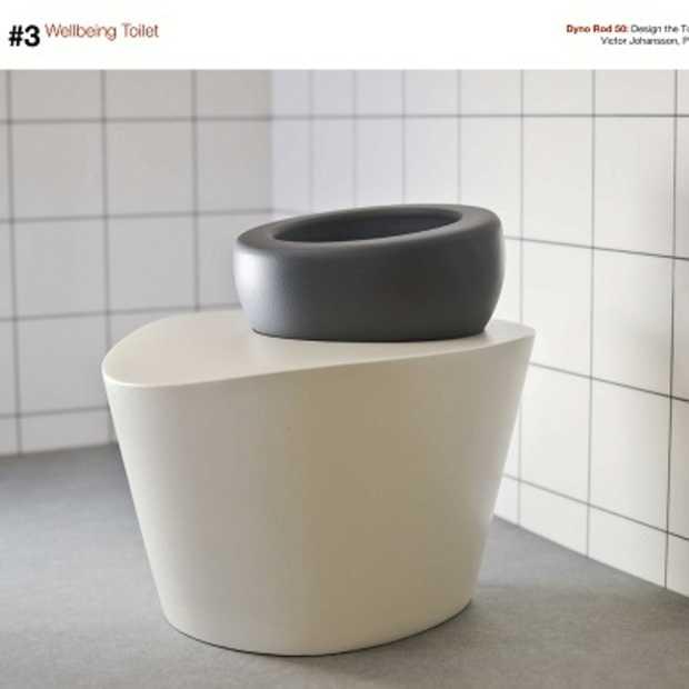 Een Smart Toilet of een Ergonomisch Toilet?