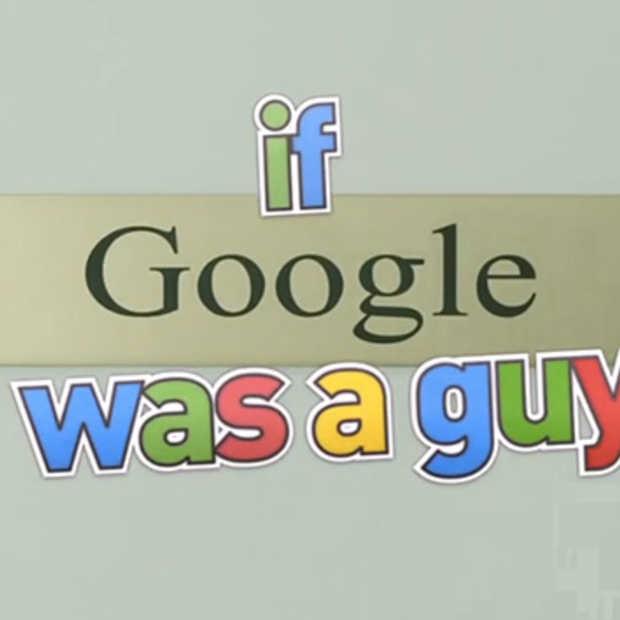 En wat als Google nu eens een mens was?