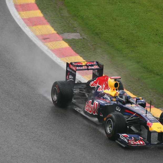 Formule 1 online streamen