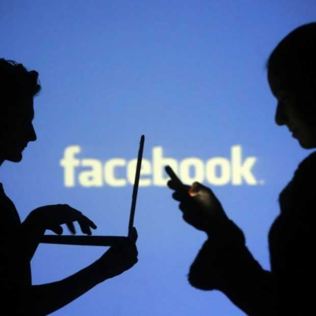 Facebook vlucht met 1,5 miljard gebruikers naar de VS