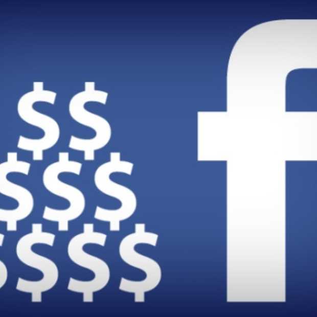 Facebook viseert KMO-markt voor nieuwe vormen van advertising