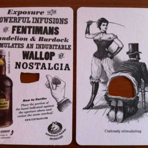 Fentimans: van Engels ginger beer tot curiosity cola