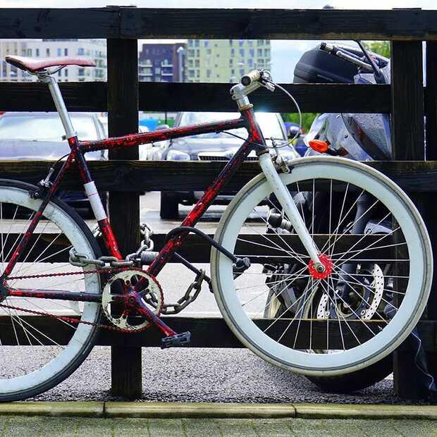 4 eenvoudige tips om je fiets beter op slot te doen