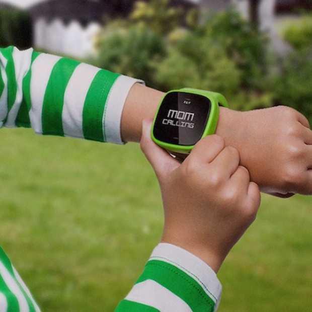 FiLIP, de smartwatch voor kinderen