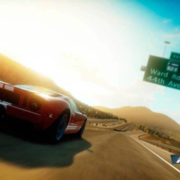 Forza Horizon. Drive it like you stole it.