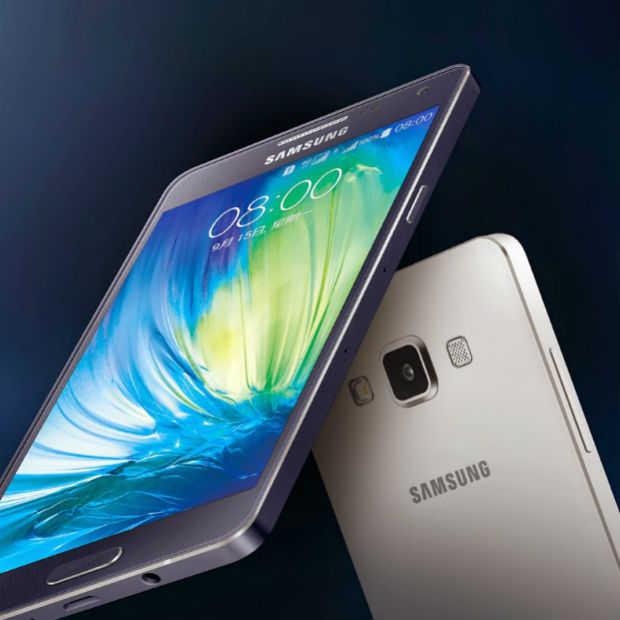 Samsung lanceert de nieuwe Galaxy A (2016) modellen