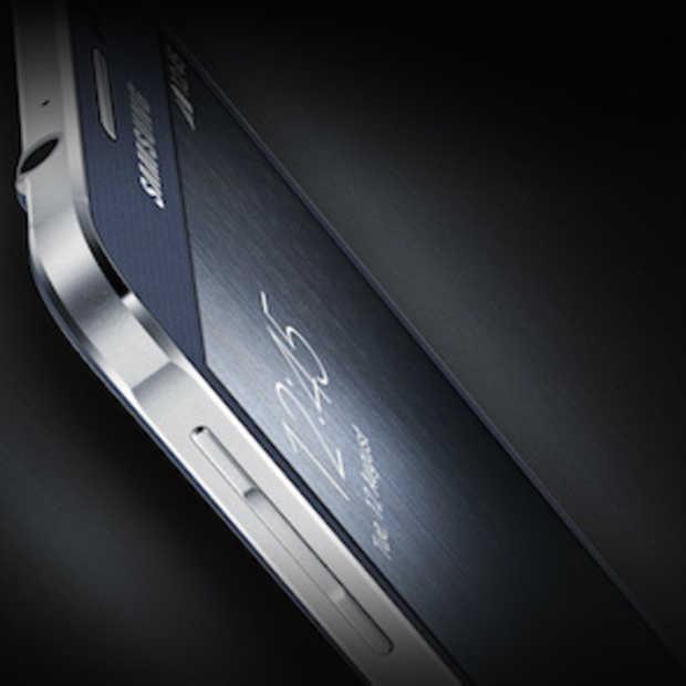 Galaxy Alpha is de eerste mooie Samsung smartphone [review]
